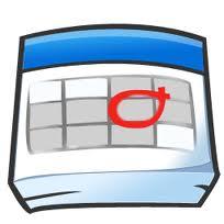 gCal icon