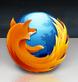 Mozilla Firefox Menu Logo