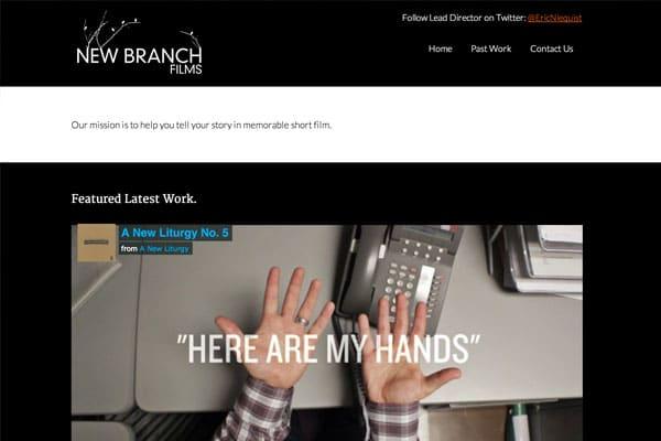 NewBranchFilms.com