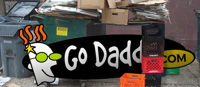 Don't GoDaddy