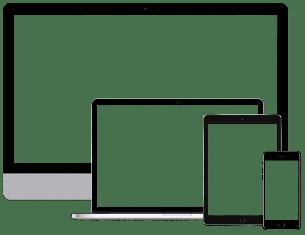 responsive-portfolio-hallow