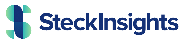 Steck Insights Web Design Logo