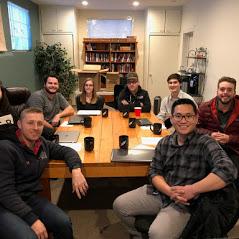 Steck Insights Team Photo